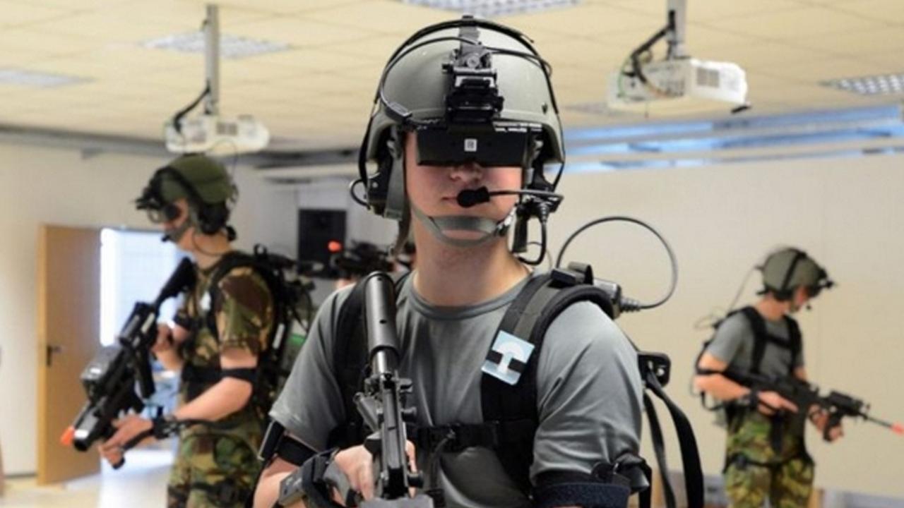 Microsoft obtiene millonario contrato para crear equipo de realidad aumentada para militares