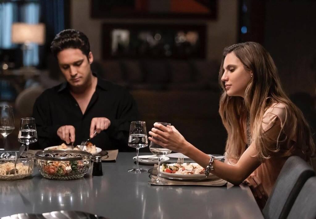 La presencia de Juanpa Zurita en Luis Miguel, la Serie ha despertado morbo y humor