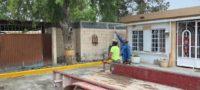 Atiende ecología reportes ciudadanos en San Buenaventura