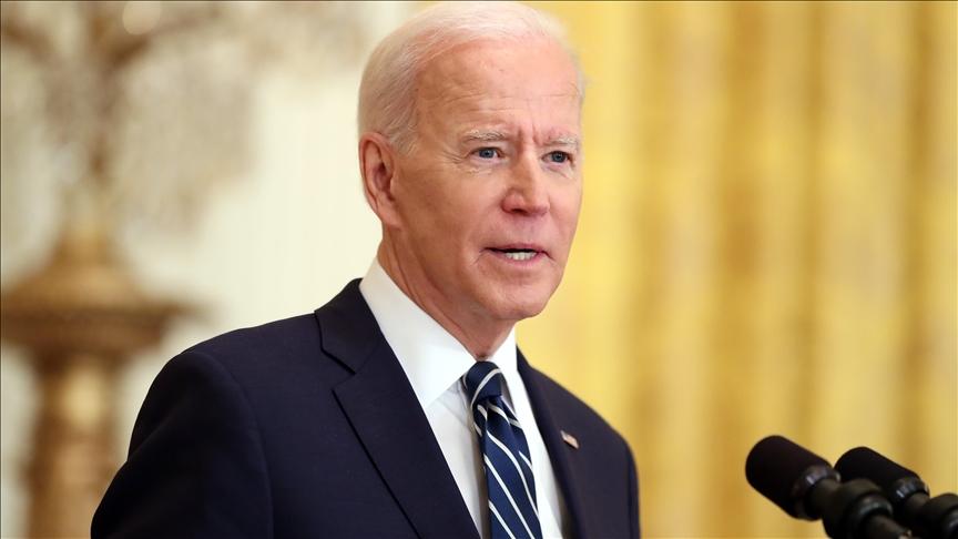 Cada día 106 personas mueren de un balazo en EU, es una vergüenza a nivel internacional: Biden