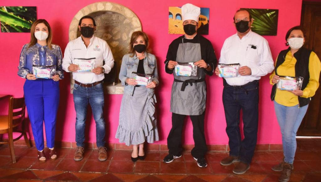 Inicia gira de trabajo Secretaria de Turismo de Coahuila