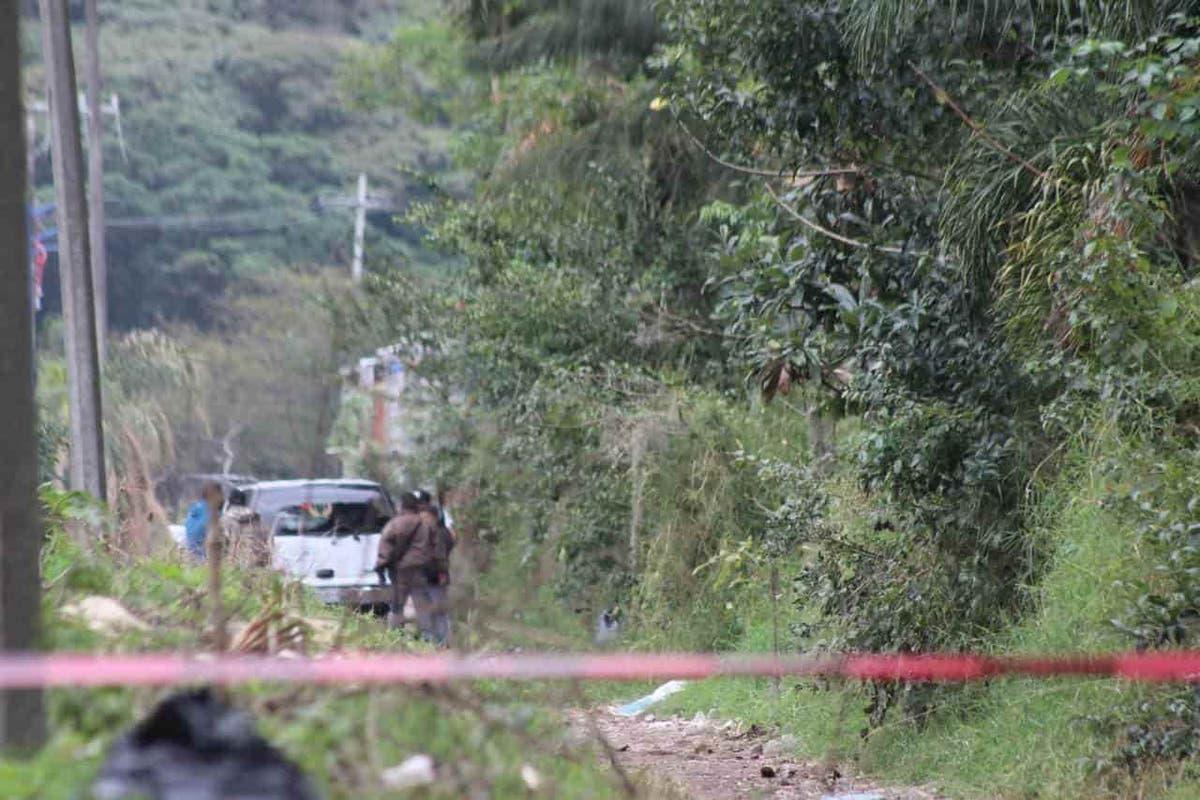 Policiaca: Localizan cuerpos desmembrados con narcomensajes; un hombre fue asesinado a balazos