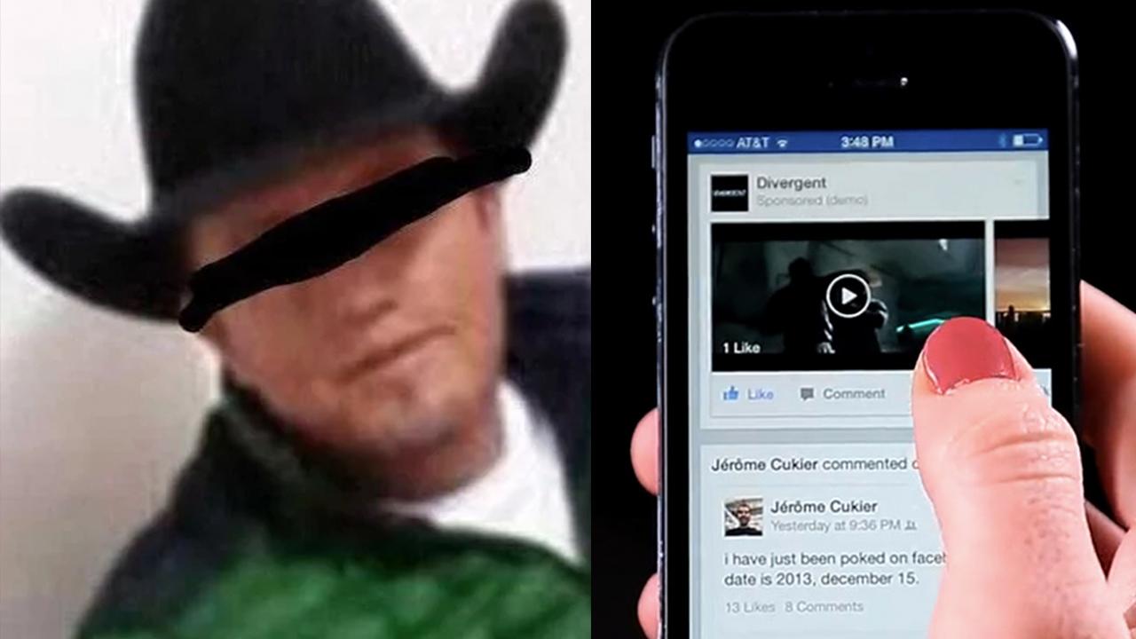 Coahuilense publica video íntimo de su ex novia en Facebook y lo envían a prisión
