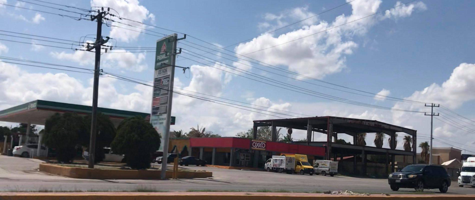 Le roban un millón de pesos a carbonero en Sabinas