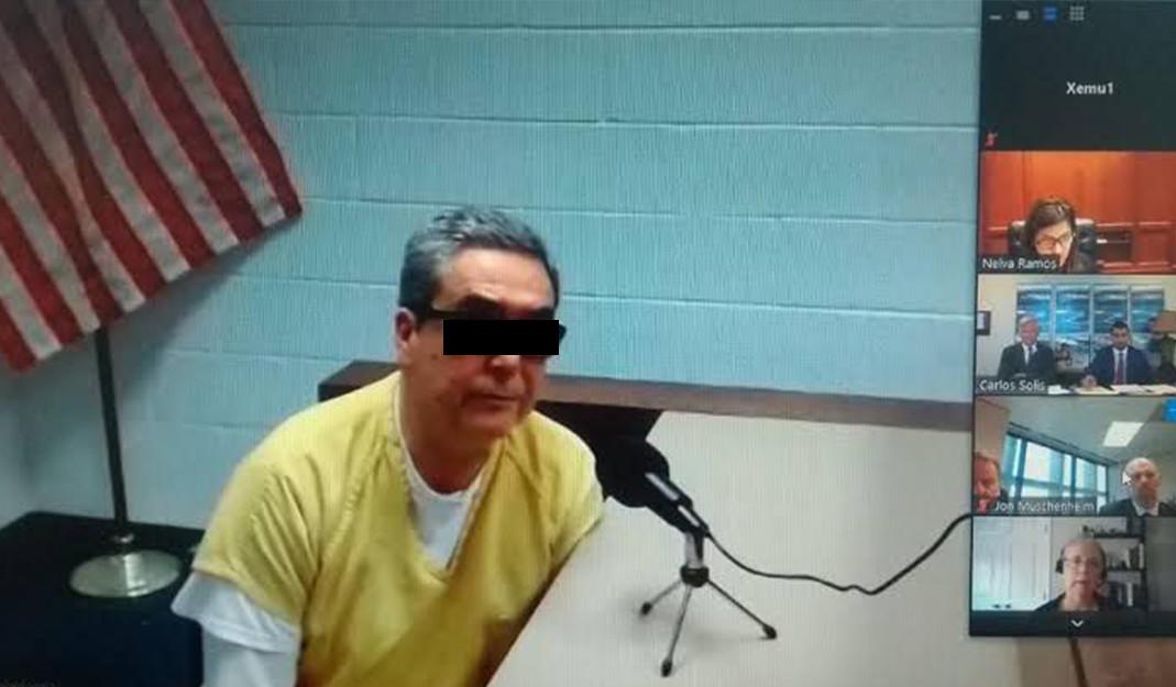 Aplazan sentencia del exgobernador de Coahuila, Jorge Torres hasta el próximo 23 de junio