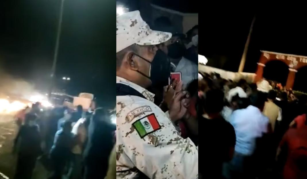 Denuncian presunto delito electoral de Morena en Múzquiz