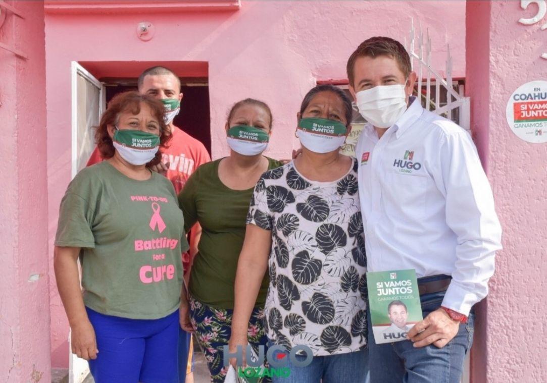 Hugo Lozano es el candidato ideal para San Buenaventura