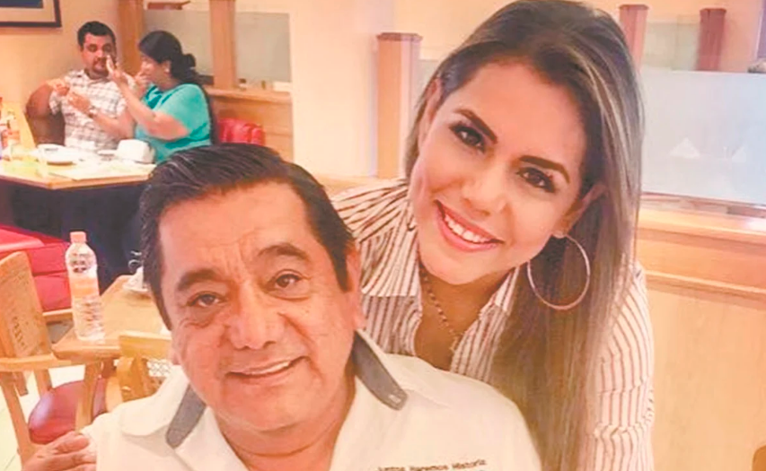 Morena: Evelyn Salgado, hija de Félix Salgado Macedonio, va por gubernatura de Guerrero
