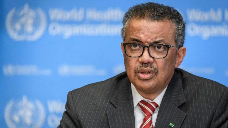 Urge la OMS tratado internacional contra pandemias, con inversión sostenible y flexible