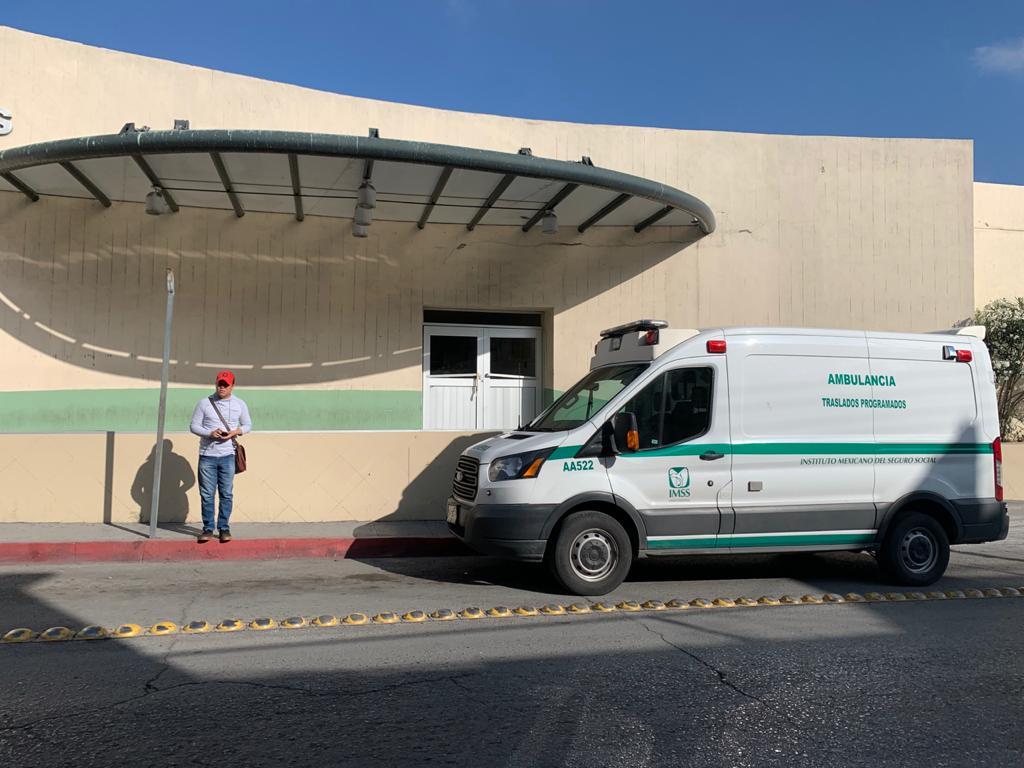 Policiaca: Balacean a jovencito de 16 en Coahuila; está hospitalizado
