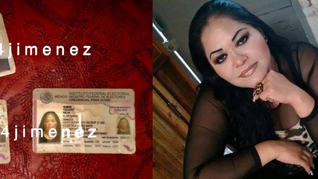 Policiaca: Desde 2016, Flor fue reportada como desaparecida; la habría matado Andrés, el feminicida serial