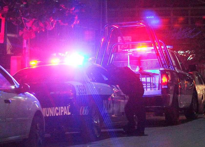 Policiaca: Le parten la cabeza con una piedra; hijos matan a sangre fría a su papá
