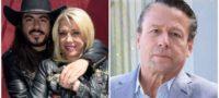 Alfredo Adame también agredió a Cynthia Klitbo; Rey Grupero reveló un audio que lo demuestra