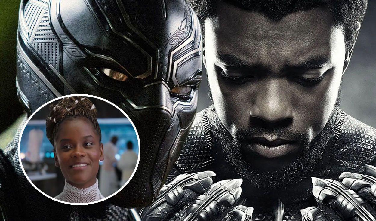 Ya tenemos nombre, logo y fecha de estreno para Black Panther 2