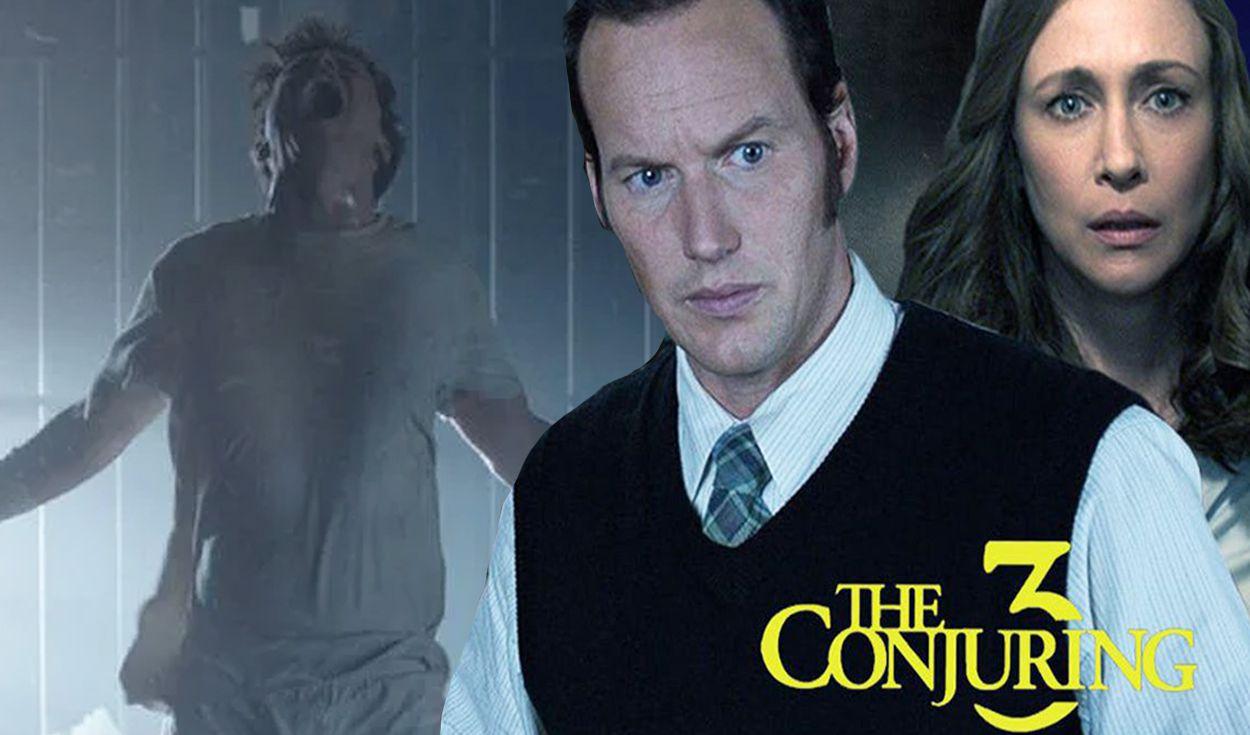 Posesión demoniaca del homicida Arne Johnson fue la inspiración de El Conjuro 3