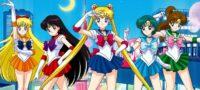 La nueva película de Sailor Moon llegará a Netflix en junio