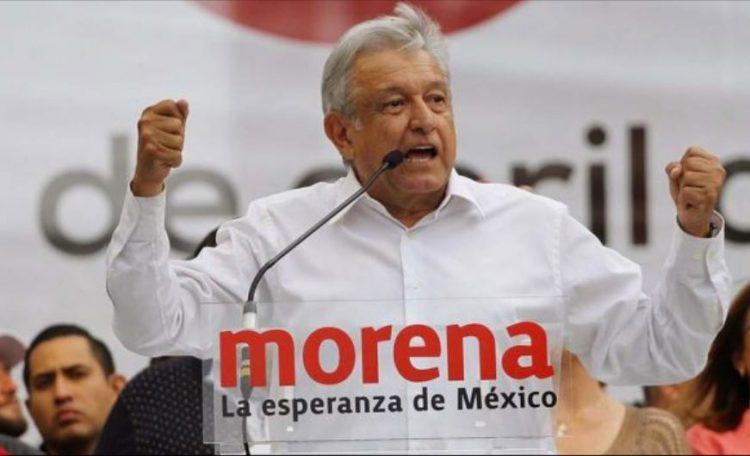 Un voto por Morena es un voto contra México: Catón