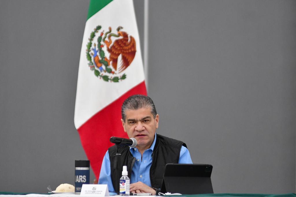 10 de mayo cerraran los panteones en Coahuila