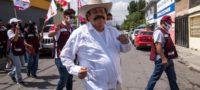 Entrega Guadiana sus propuestas de seguridad
