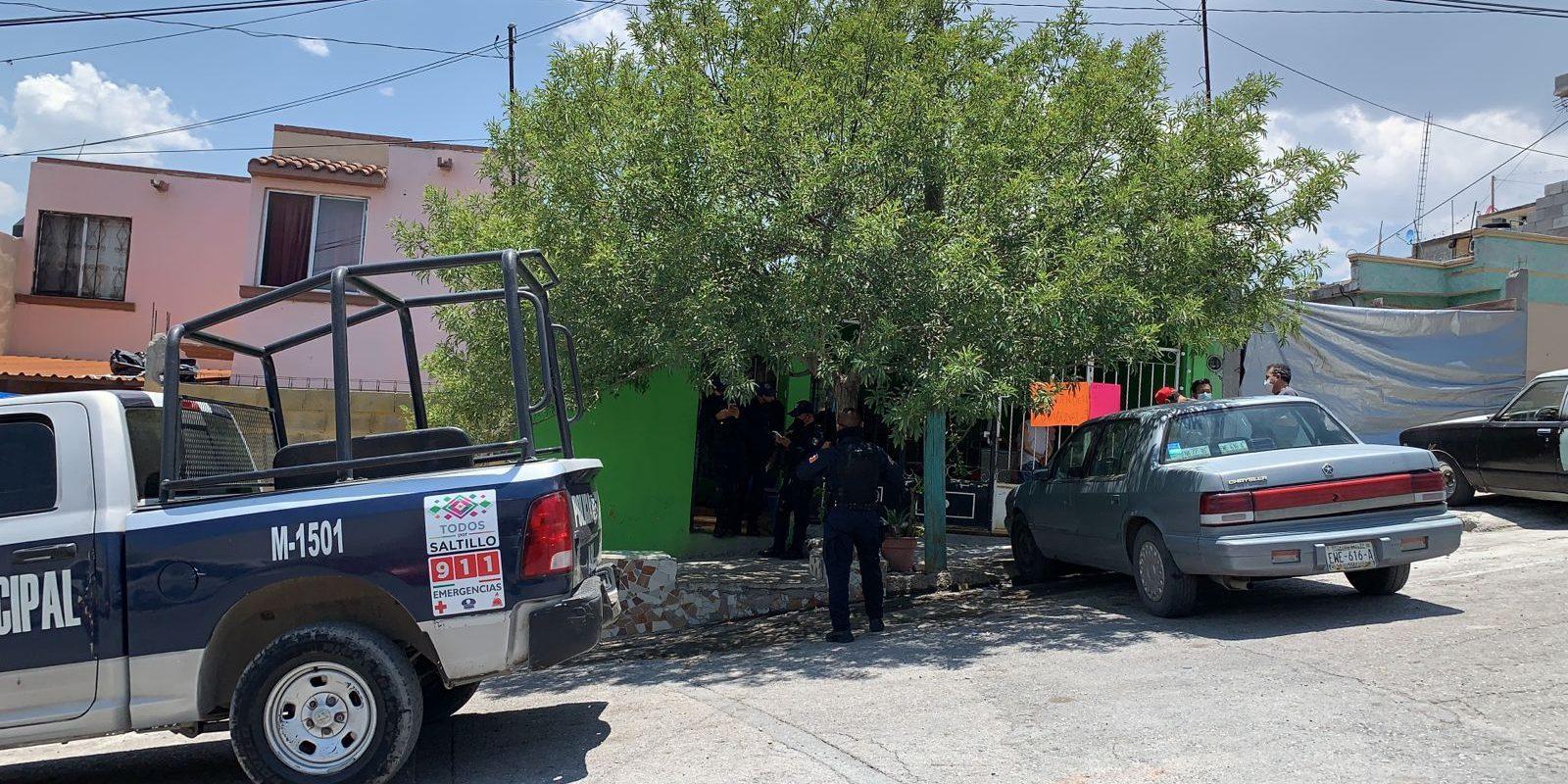Policiaca: Se suicida hombre en Saltillo; se colgó tras pelear con su esposa