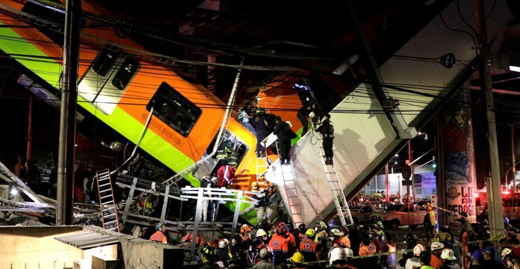Votan legisladores de Morena contra la creación de una comisión que investigue el accidente del Metro