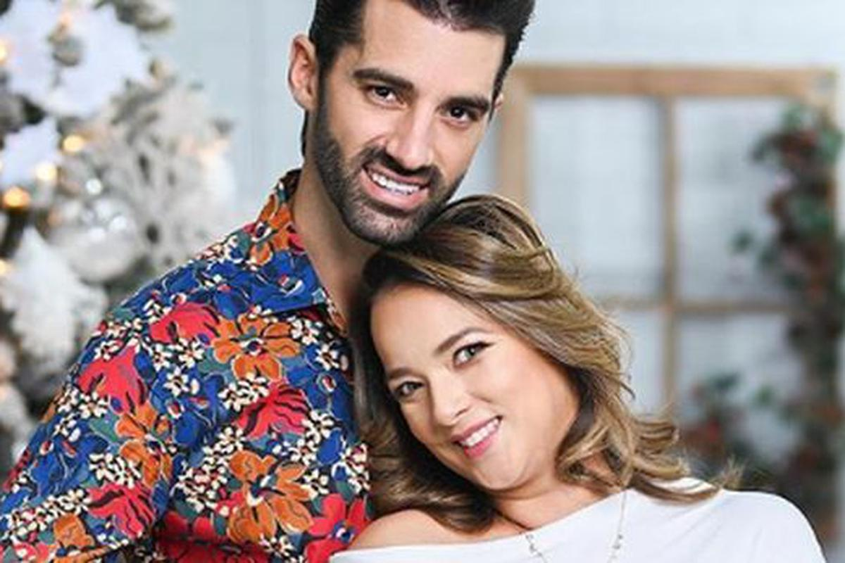 Adamari López anuncia su separación de Toni Costa tras casi 10 años de matrimonio