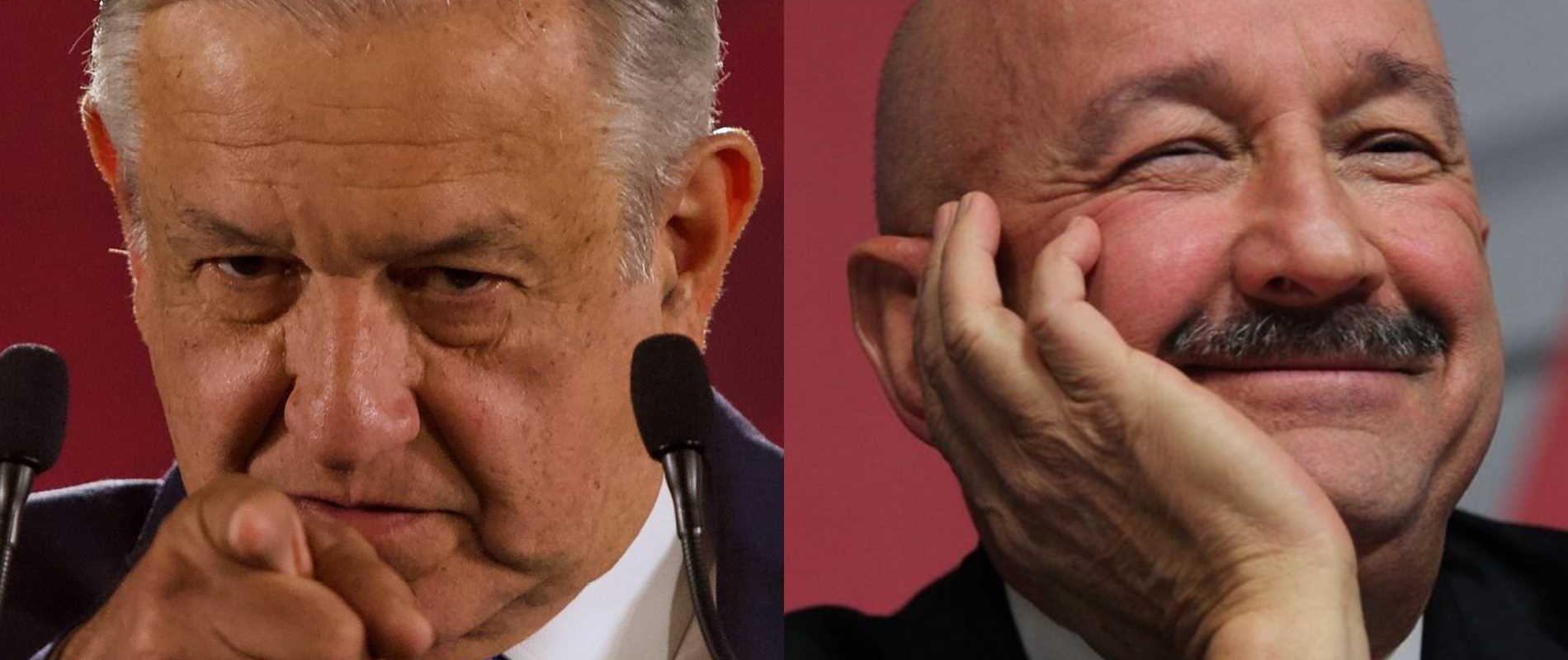 Puro show que Salinas de Gortari acabó con la corrupción de México: AMLO