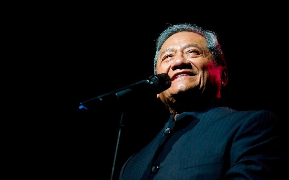 La Feria Internacional de la Lectura rindió un homenaje póstumo al inolvidable Armando Manzanero