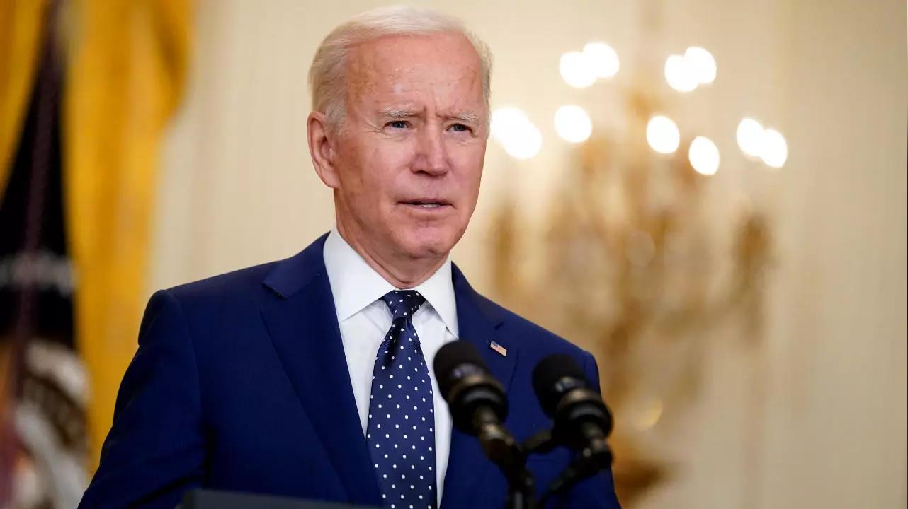 Biden solicita a empresas estadounidenses aumentar los salarios de sus trabajadores