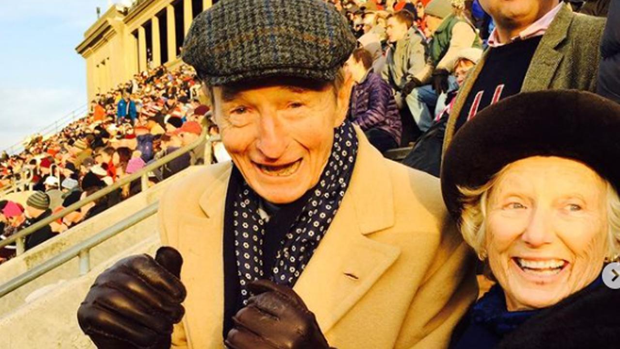 Fallece Jonathan Bush, hermano menor de George Bush