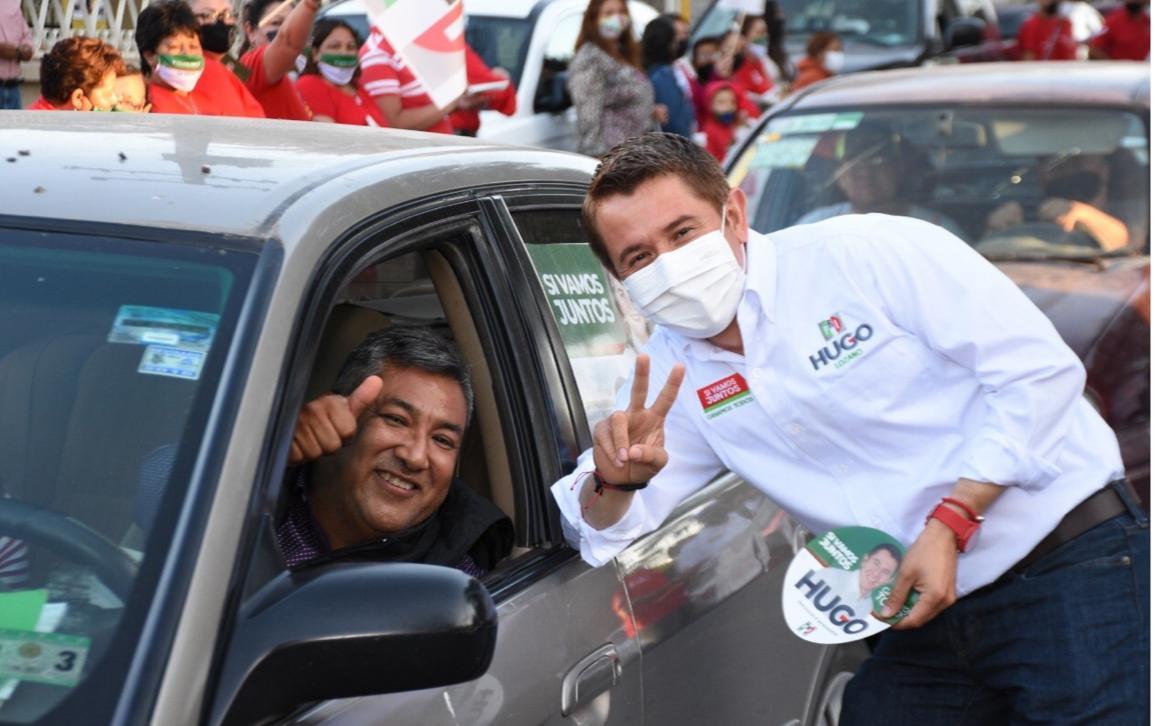 Áreas de esparcimiento y deportivas para los niños de SB: Hugo Lozano