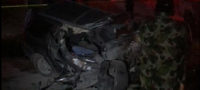 Tres fallecidos rumbo a San Rafael