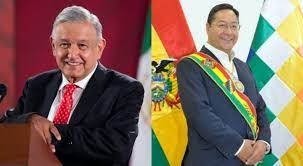 México y Bolivia retiran la visa como requisito, podrán trabajar libremente