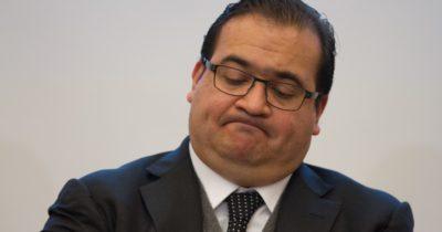 Juez obliga al Gobierno de Veracruz a pagar 201 mdp por despensas pendientes