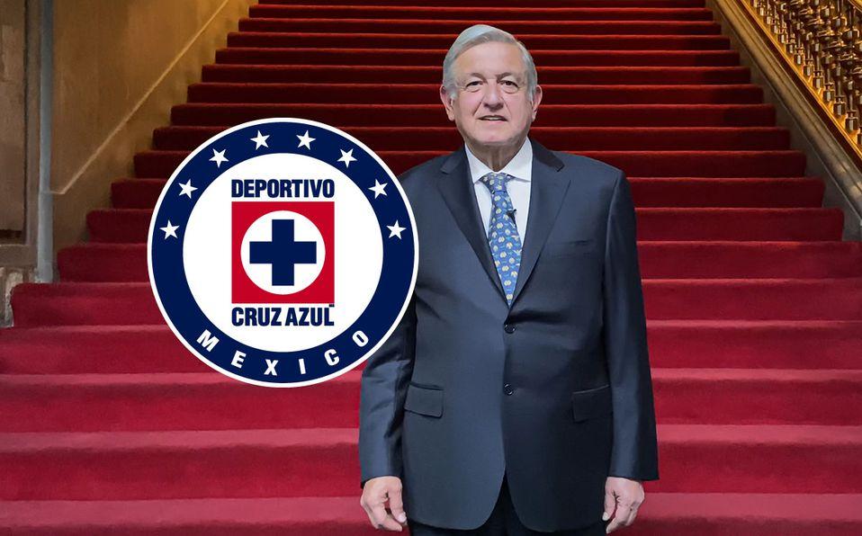 Abrazos a Santos por su dolor y felicidades a Cruz Azul por eliminar embrujo: AMLOAbrazos a Santos por su dolor y felicidades a Cruz Azul por eliminar embrujo: AMLOAbrazos a Santos por su dolor y felicidades a Cruz Azul por eliminar embrujo: AMLOAbrazos a Santos por su dolor y felicidades a Cruz Azul por eliminar embrujo: AMLO