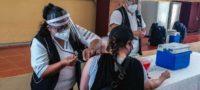 México rompe récord: Se aplicaron 727 mil vacunas anticovid en 24 horas