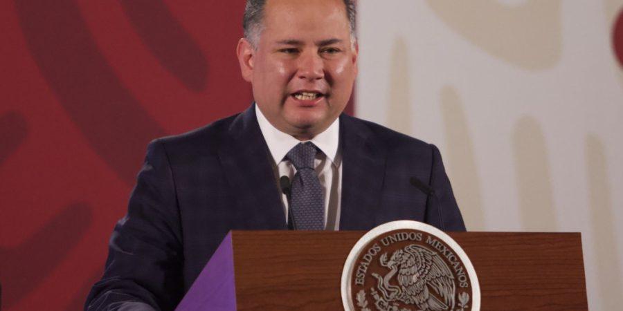 Gobierno de México creará la Guardia Financiera de la UIF, ya se tiene al primer grupo