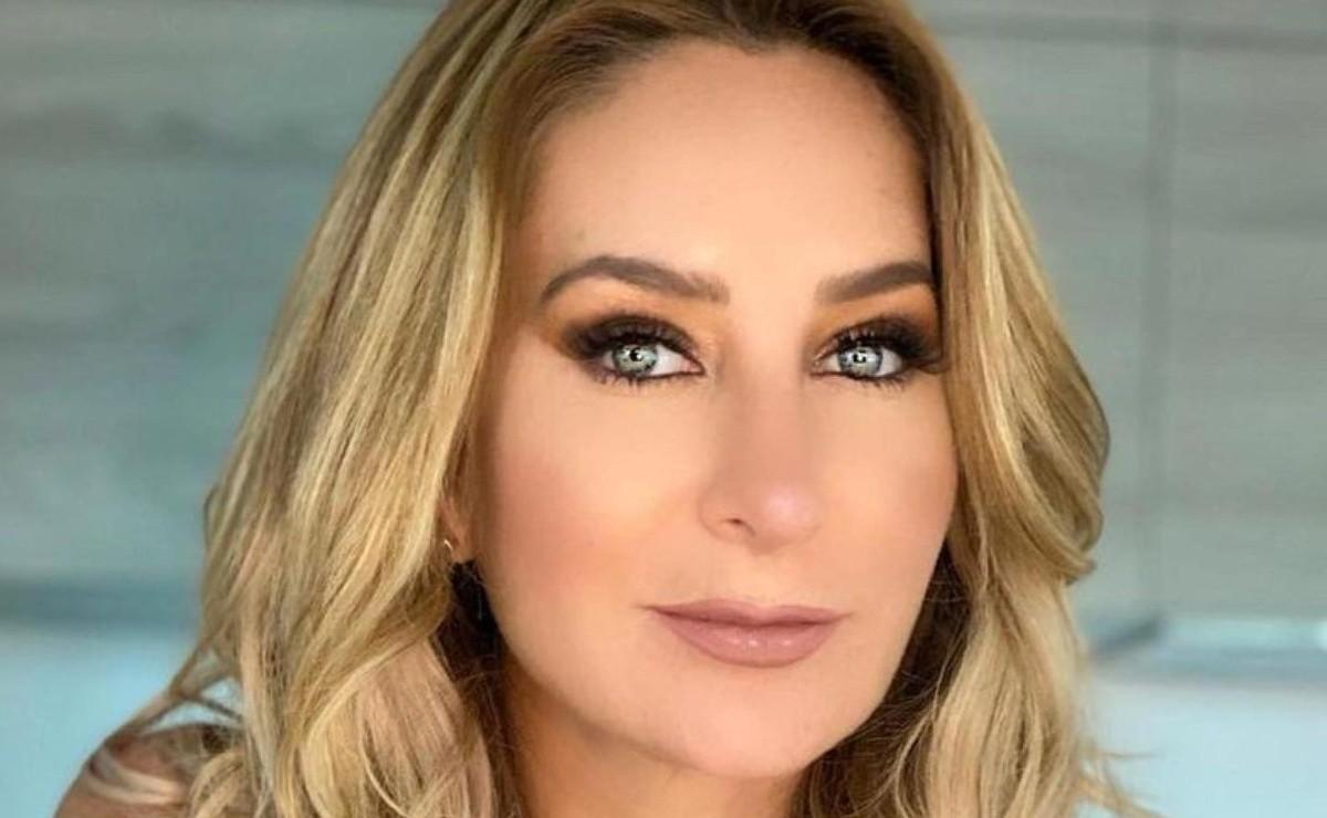 Geraldine Bazán denunció acoso por parte de un programa de espectáculos