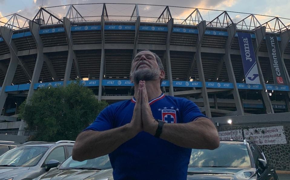 La novena victoria del Cruz Azul y la reacción de Javier Alarcón