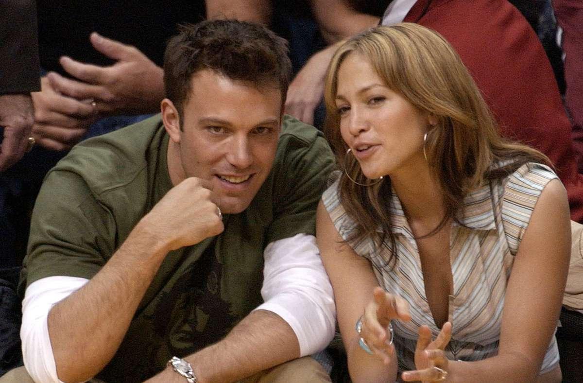 Siempre han sido amigos; Jennifer López y Ben Affleck más cerca de la reconciliación