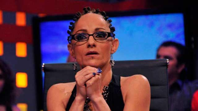 Televisa le cierra las puertas a la actriz de teatro Lolita Cortés