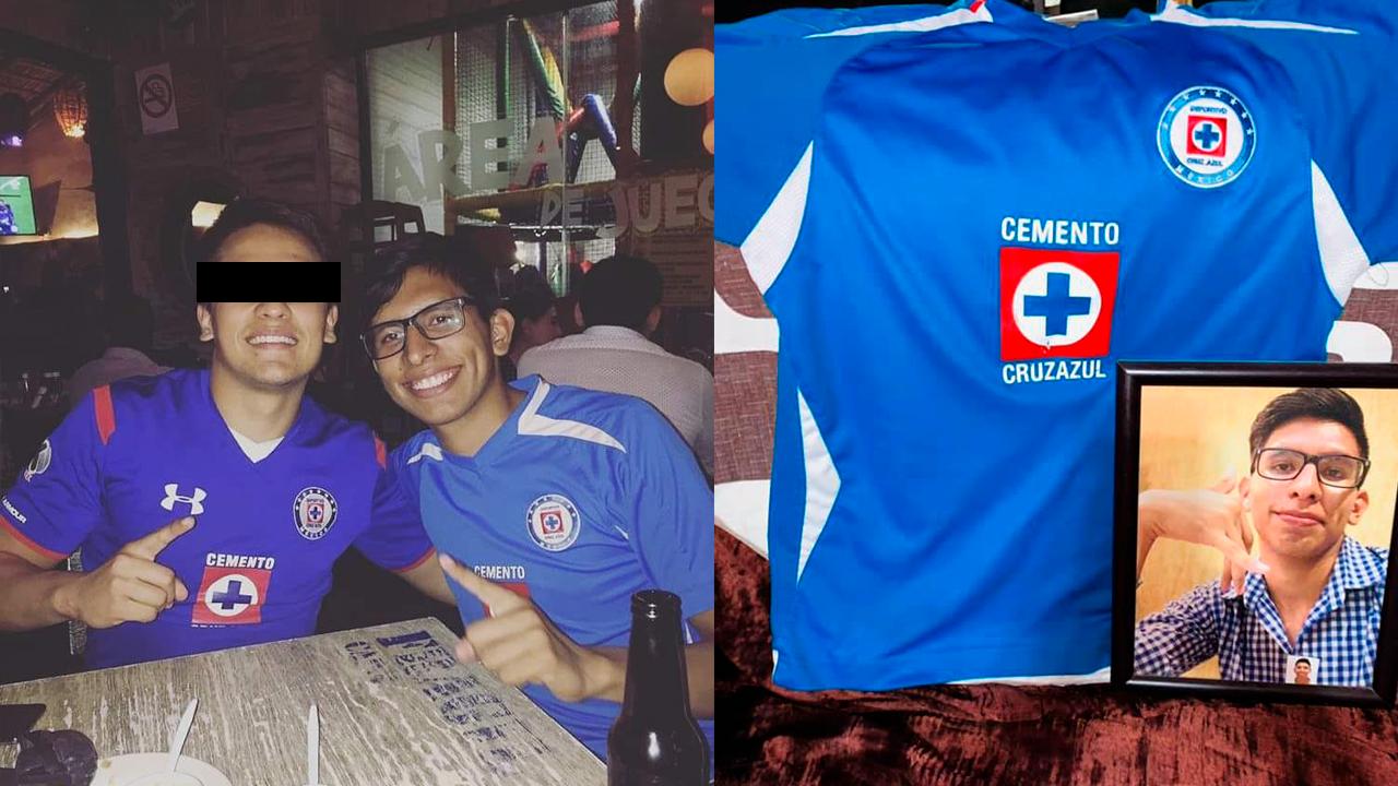 ¡Cruz Azul es campeón, mi negrito!; recuerda mamá con amor a los hermanos Lugo en Castaños