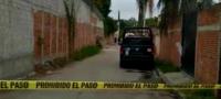 Policiaca: Desnudas y golpeadas, hallan a una jovencita de 14 años y a una mujer