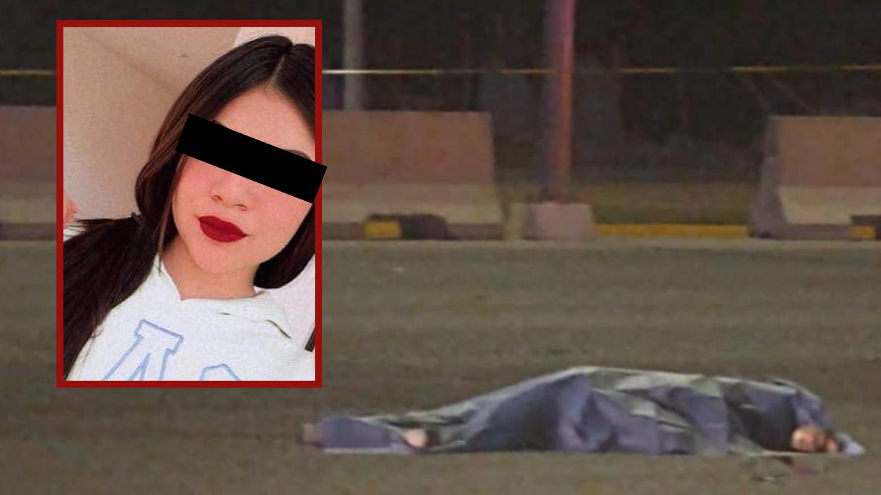 Policiaca: Muere jovencita de 20 años atropellada en Saltillo; su celular no dejaba de sonar