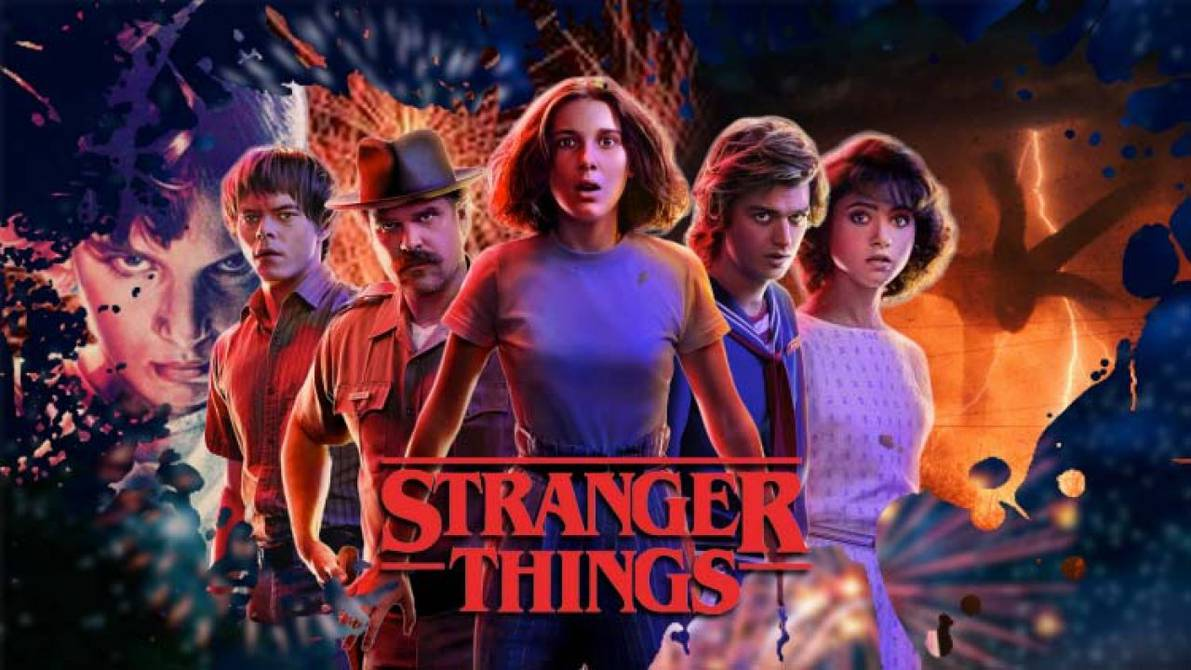 Se revela primer tráiler de Stranger Things 4: Once, ¿estás escuchando?