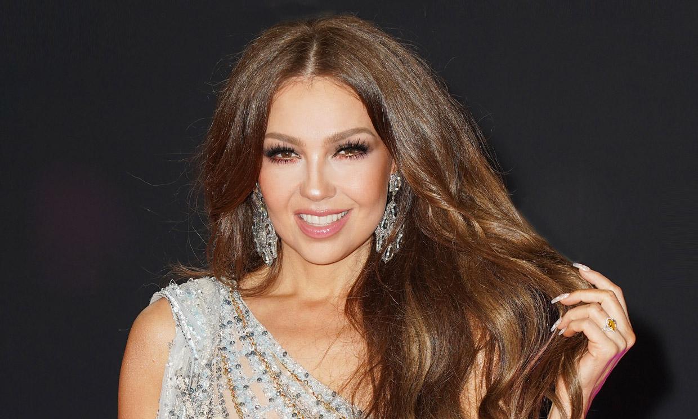Thalía y la Banda MS se unirán en una colaboración