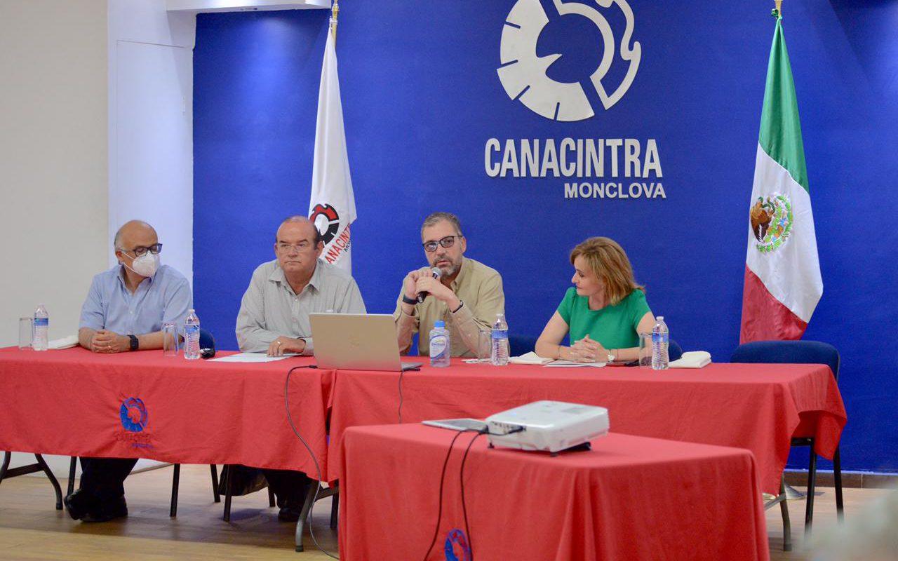 Propone turismo Coahuila a mesa para reactivación la celebración de ferias al 60% en la Región Centro