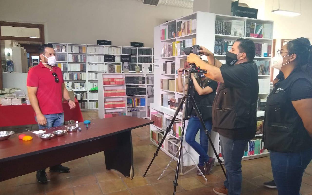 Falta poco para 'Mis Vacaciones en la Biblioteca', en Coahuila