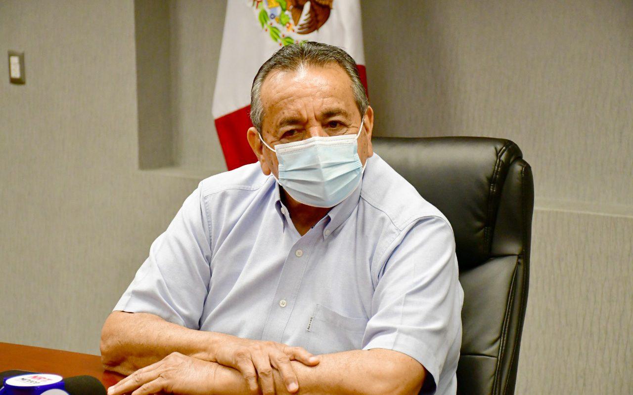 Regresa Alfredo Paredes a la Alcaldía de Monclova
