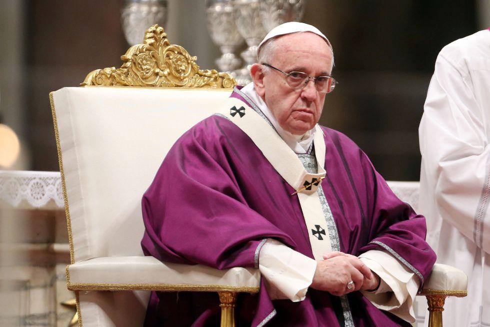Va el Papa Francisco contra abusadores sexuales en la Iglesia; se calificará como delito